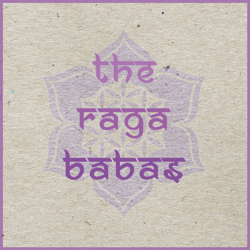 The Raga Babas- Cover