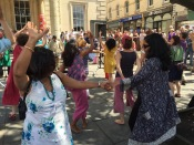 Bhangra Stroud - Sacred Music Festival