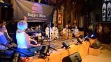Raga Babas - Sacred Music Festival